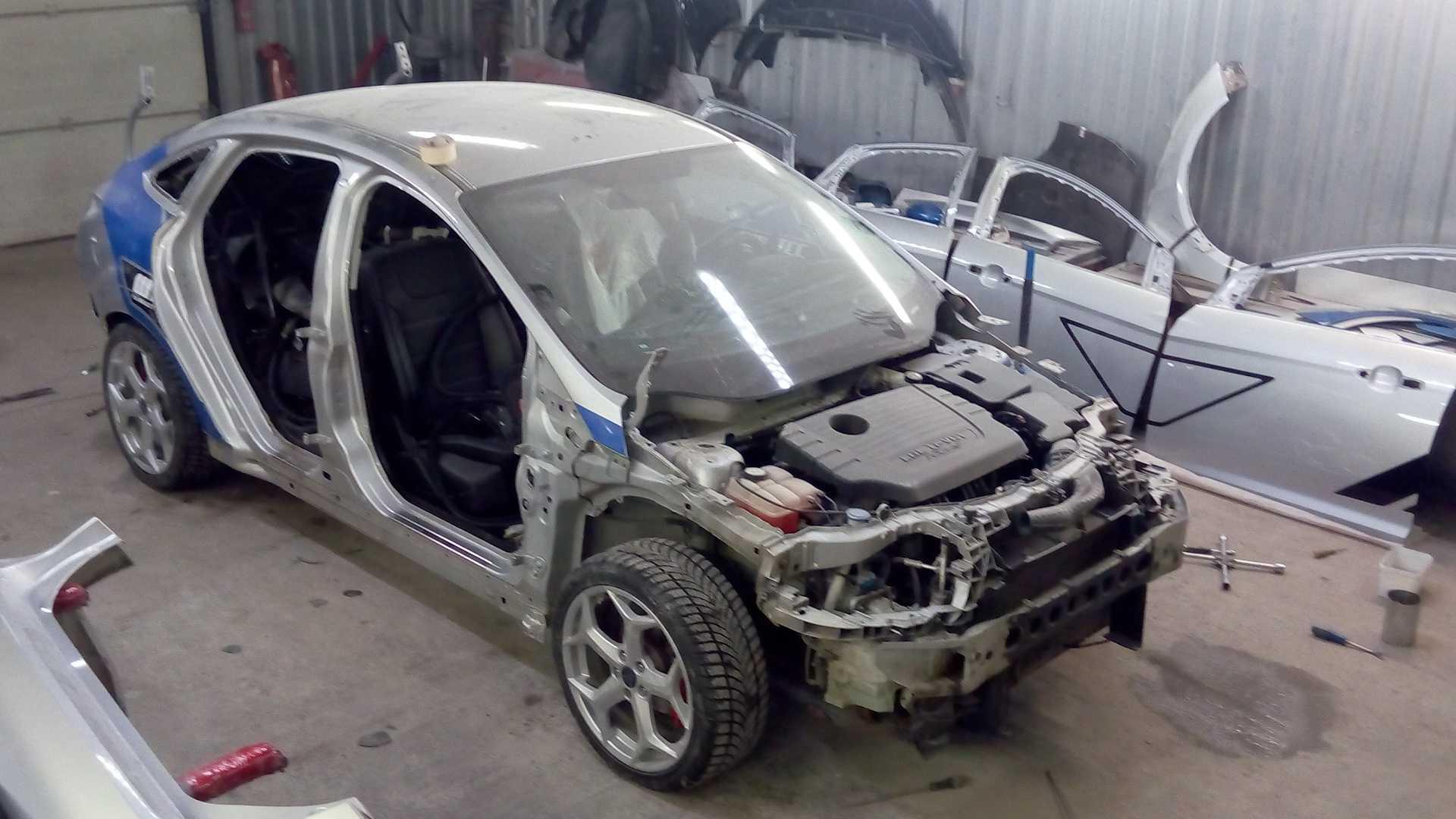 Регулировка фар на форд фокус 1, 2, 3 своими руками: рестайлинг и дорестайлинг